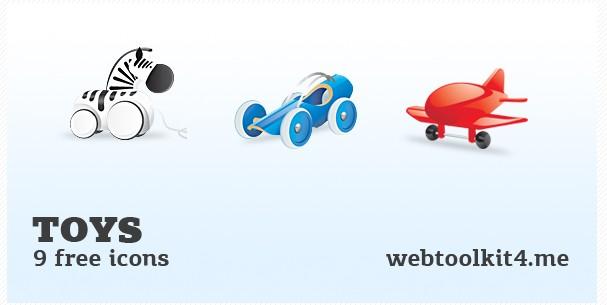 6. Sammlung FREE Icons für kommerzielle Nutzung
