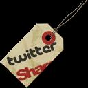 FREE Twitter-Icons für kommerzielle Nutzung