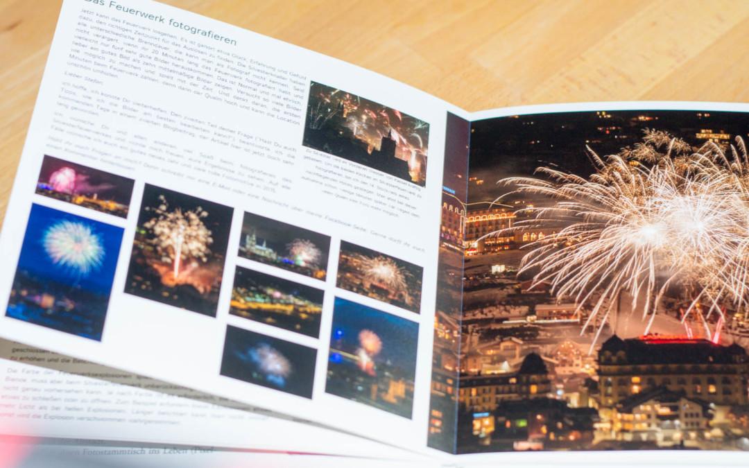 Jetzt Fotobuch gestalten (und sparen)!