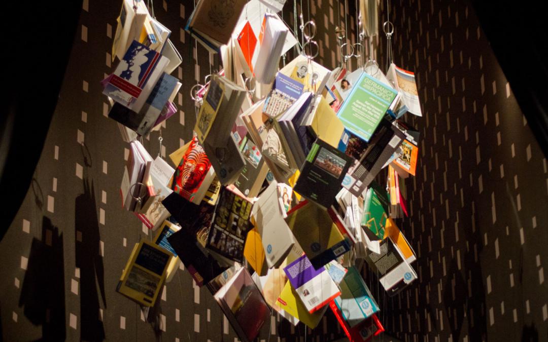 Buchmesse 2015