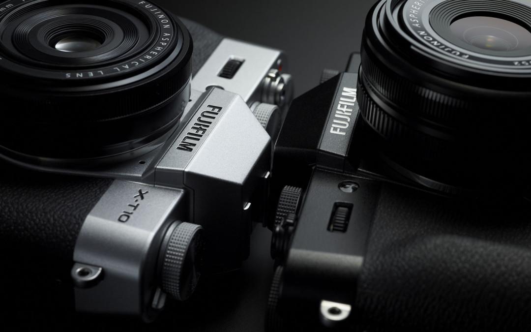 Kamera kaufen im Fachhandel – ein Traum!